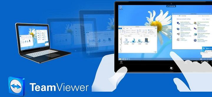 远程桌面工具 TeamViewer v15.17.6 绿色便携版-搜觅网|有车云